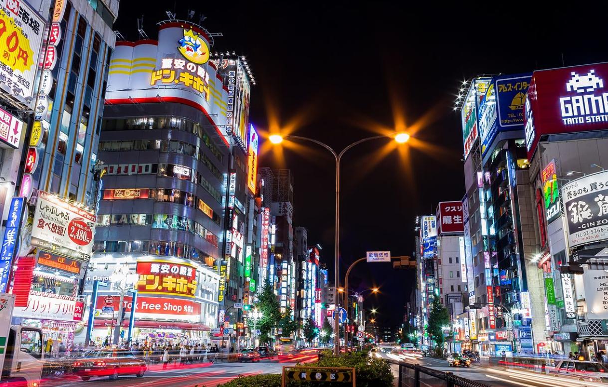 稼げる新宿の風俗求人バイト特集【最新ランキング2020】