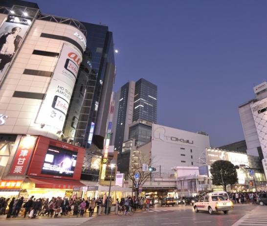 稼げる渋谷の風俗求人10選【2020年稼げるランキング最新版】